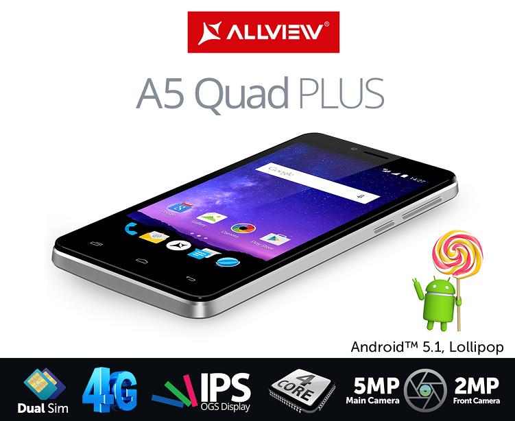 A5-quad-plus---poza-comunicat Allview lanseaza A5 Quad Plus