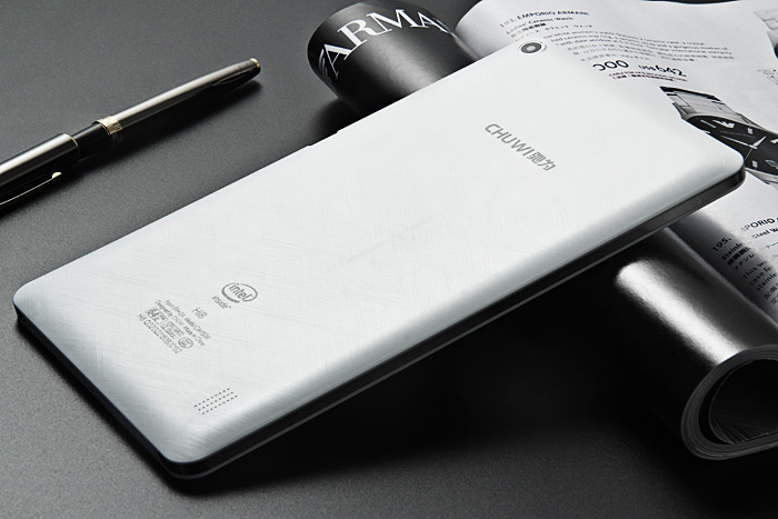 Chuwi Hi8 tableta dual boot la super pret pe gearbest.com