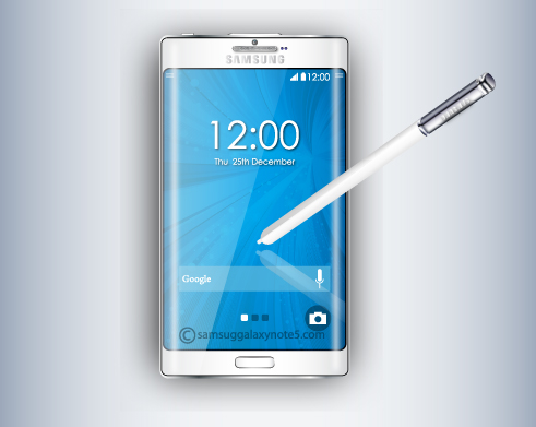 dfdfdf Samsung Galaxy Note 5, data lansare, specificatii si pret