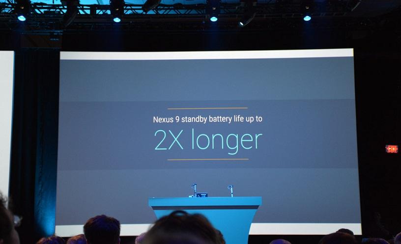 drtf Principalele caracteristici ale noului Android M