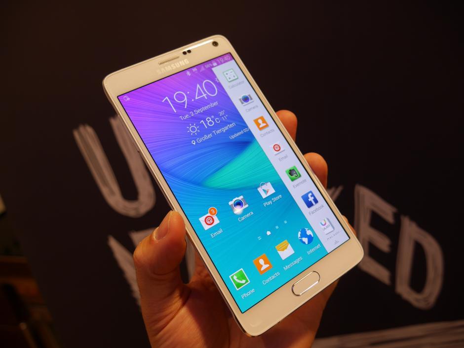 erer Samsung Galaxy Note 5, data lansare, specificatii si pret