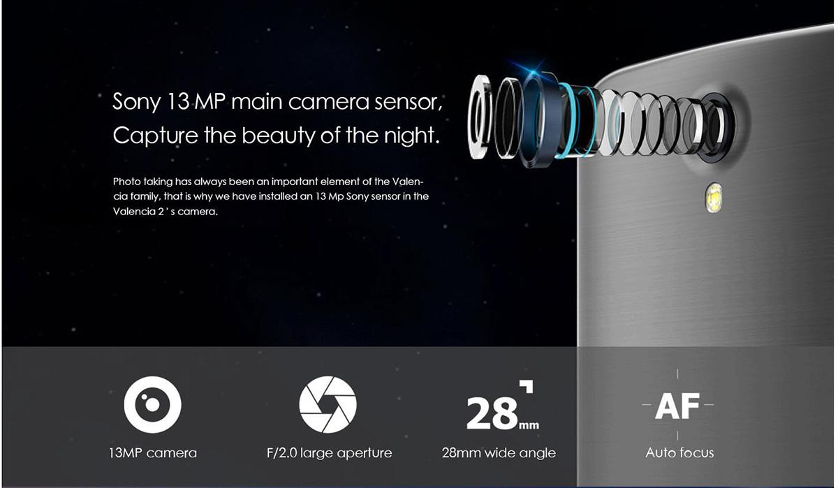 fyu Blackview Alife P1 Pro super telefon la super pret pe gearbest.com