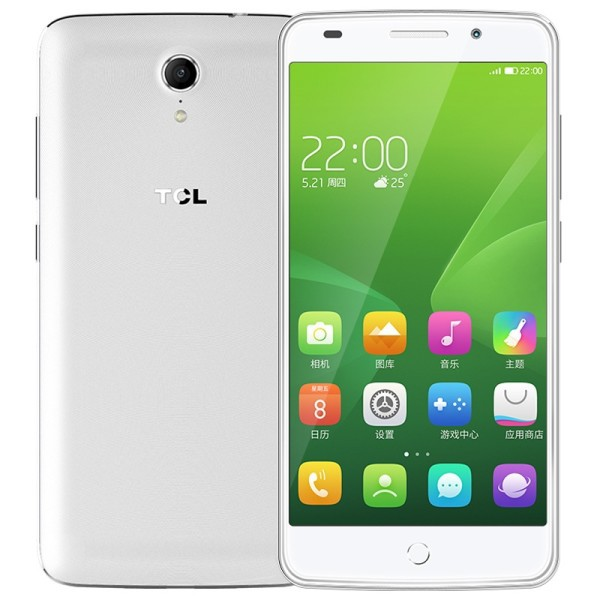 rt TCL 3S super pret pe everbuying.net
