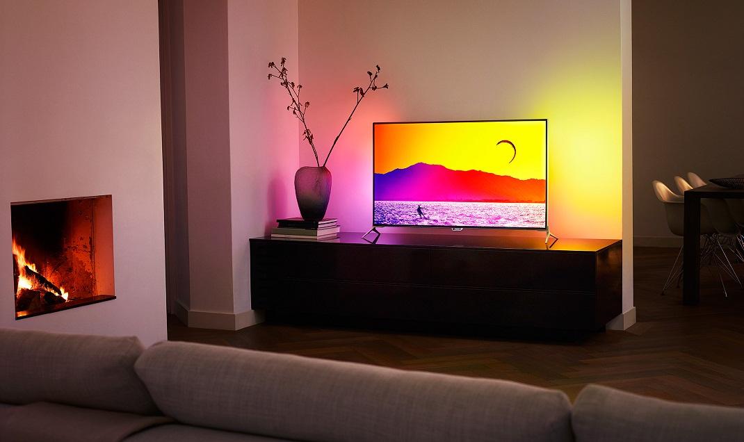 tv philips cu android 22 Philips lansează în România televizoarele cu Android 5.0