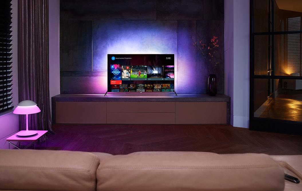 tv philips cu android 33 Philips lansează în România televizoarele cu Android 5.0