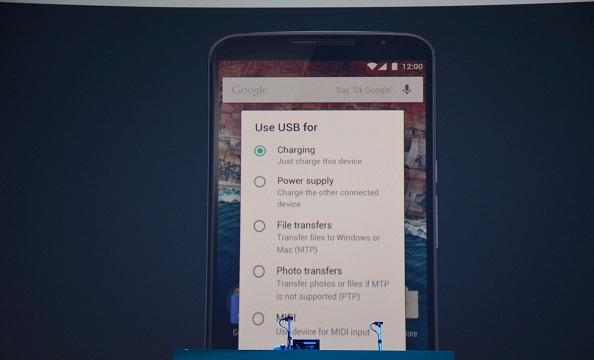 ty Principalele caracteristici ale noului Android M