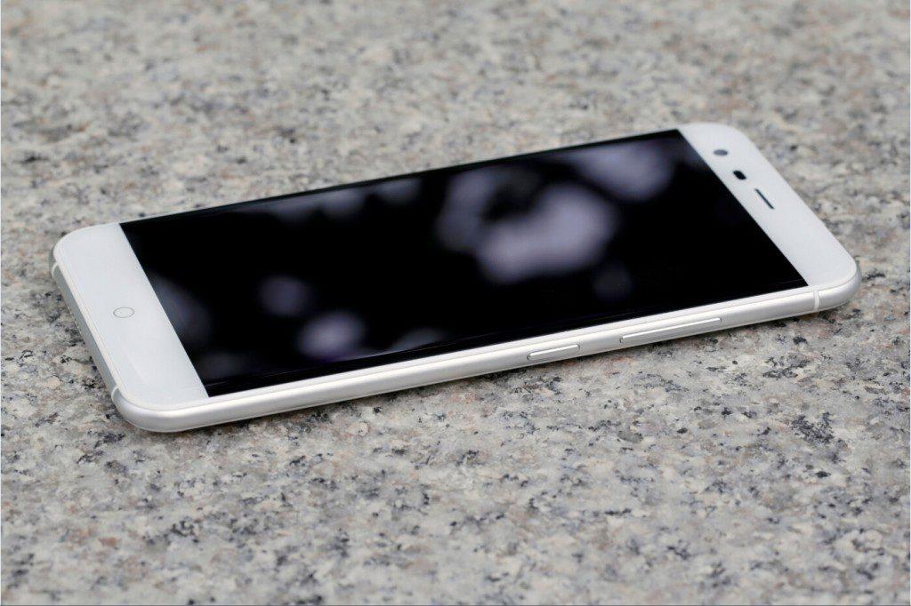 Ulefone Paris este anuntat oficial de catre companie