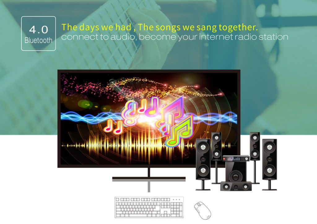 Beelink GTQ TV BOX, performant, metalic si pret bun