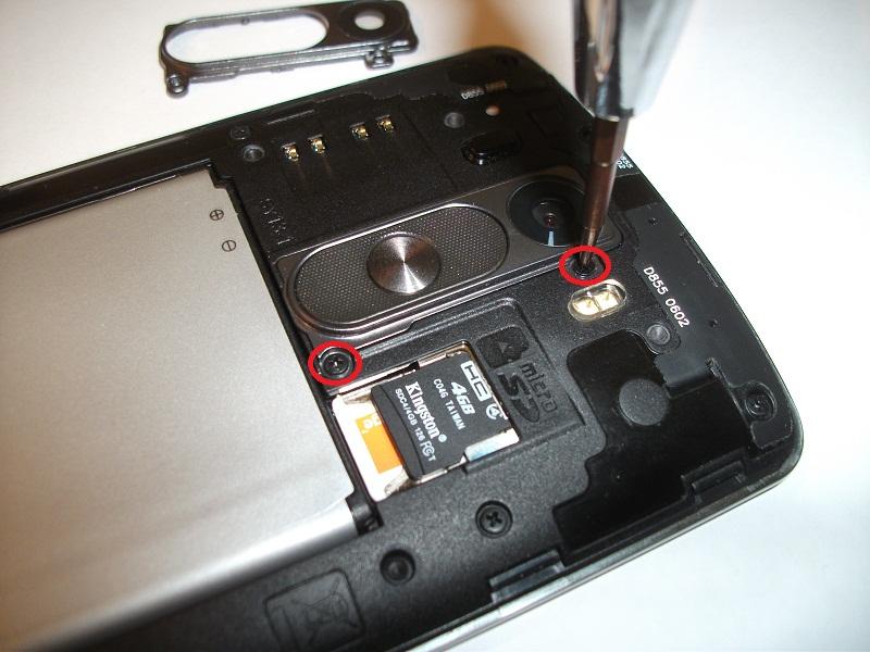 DSCF2257 Tutorial cum schimbi lentila camerei foto pe un LG G3