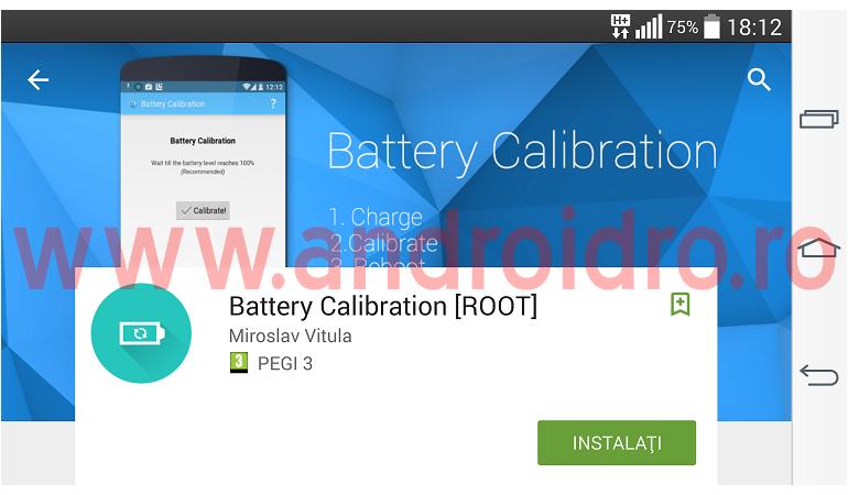 Screenshot_2015-08-10-18-12-19 Daca ai probleme cu bateria telefonului incerca o calibrare