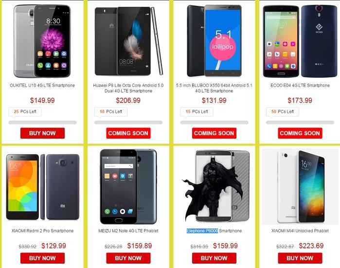 asdfgfs Super promotii la telefoane si electronice pe gearbest.com