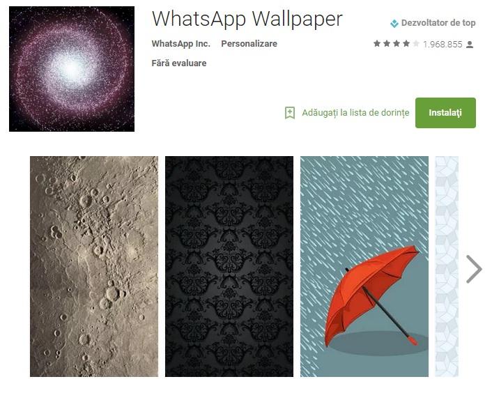 hgj 10 aplicatii pentru personaliare Android August 2015