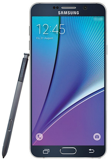 sx Samsung Galaxy Note 5, pret, lansare si primele pareri