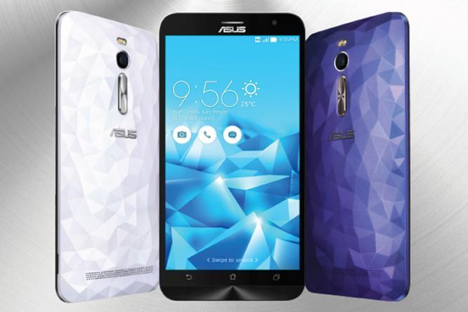 tryt ASUS ZenFone 2 Deluxe apare la pret redus pe everbuying.net