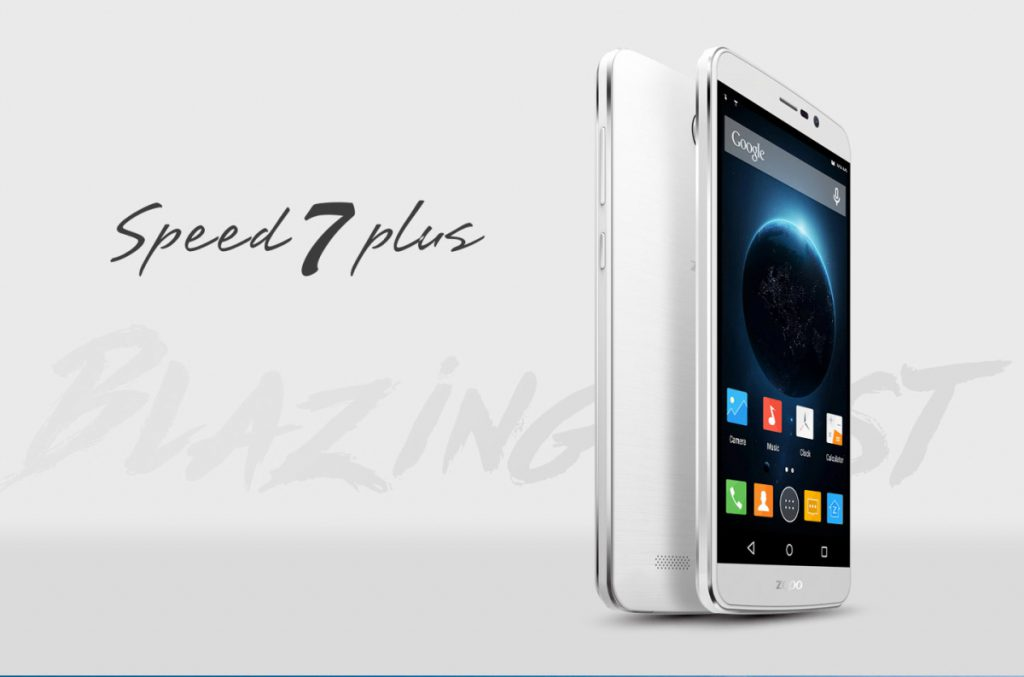 Zopo Speed 7 si 7 Plus la super reducere pe everbuying.net