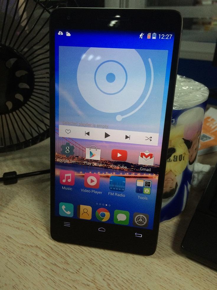 Infocus M810T alt telefon de top la super pret