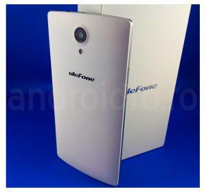 Unboxing Ulefone Be Pro, primele pareri si pret