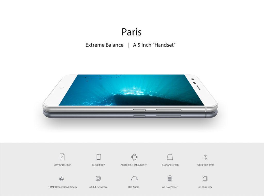 2222445 55 5 5 Campanie de reduceri pentru telefoane Ulefone pe everbuying