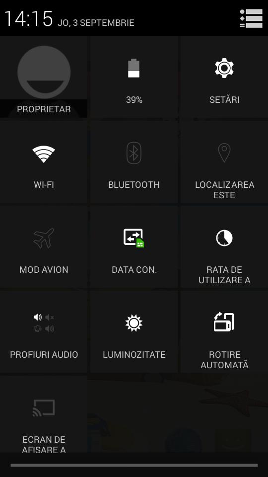 Review Mlais M9, telefon ieftin, bun si exotic