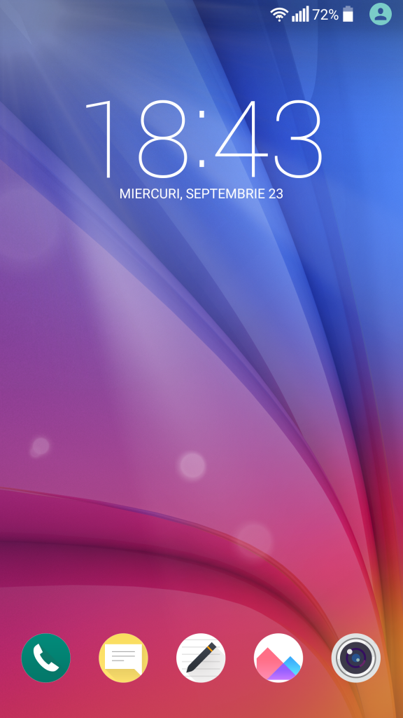 Instalare firmware LG G4 pe LG G3 Lion ROM V 5.5