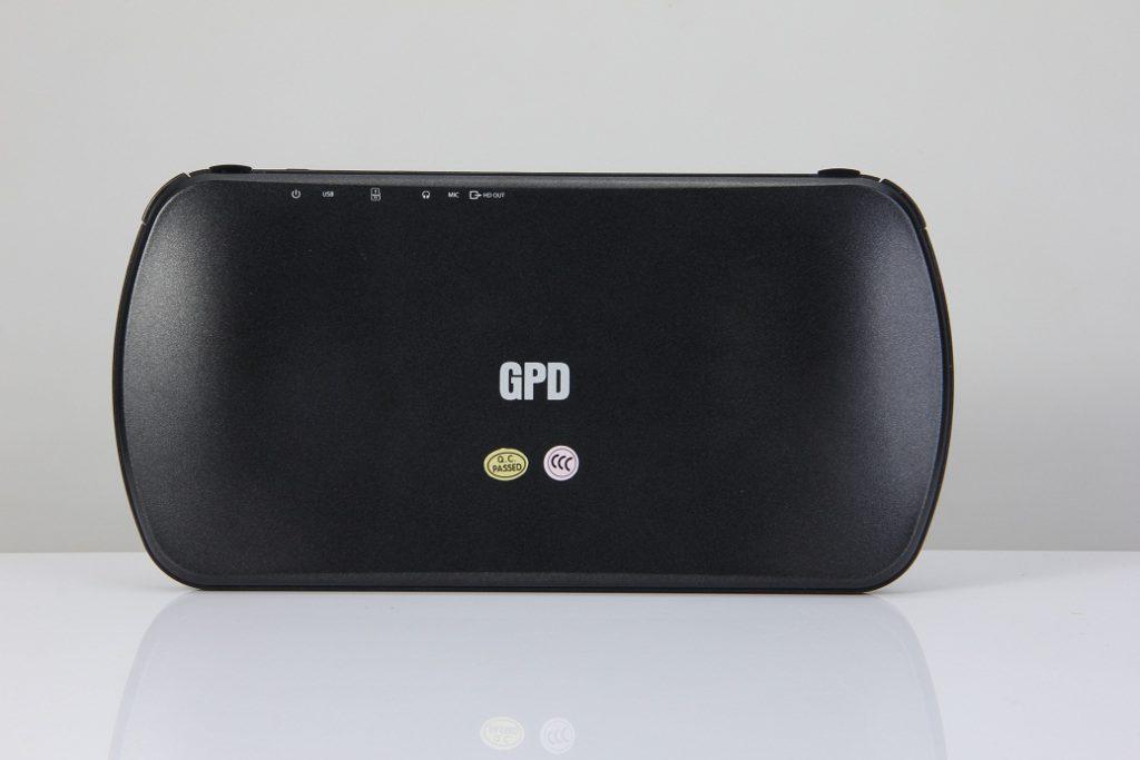 Gpd Q88 tableta Android speciala pentru jocuri