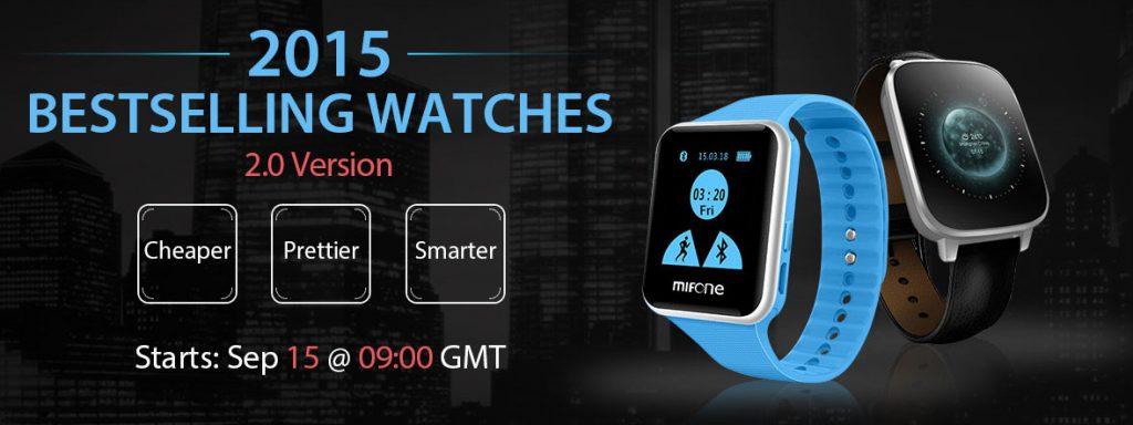 a_01 Ceasuri inteligente la promotie incepand cu 40 de lei