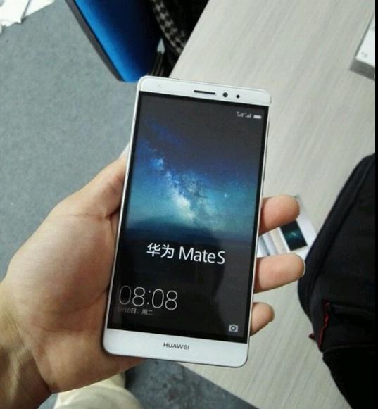 ffff Huawei Mate S phablet anuntat azi la IFA Berlin, iata preturi