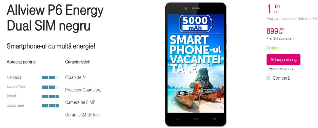 ggg Oferte bune de telefoane la abonament septembrie 2015