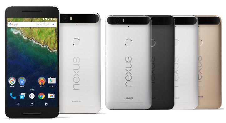 ooo Specificatii Pentru Noul Huawei Nexus 6P
