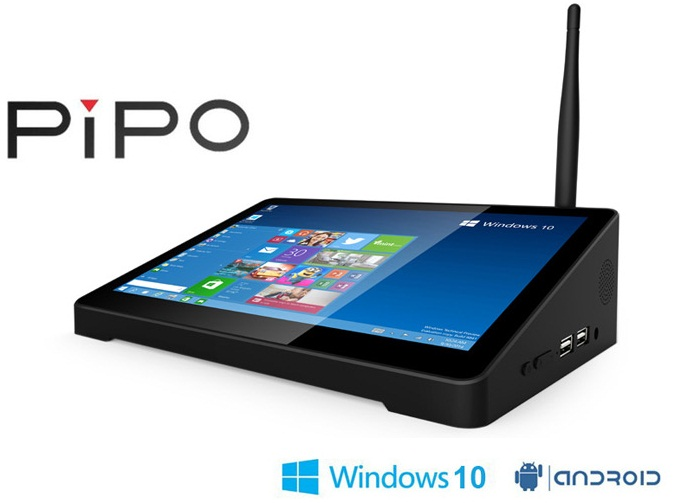 ref Pipo X9 si tableta si TV Box cu Android si Windows