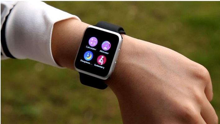 rrr Nu este un Apple Watch este Ulefone uWear la super pret