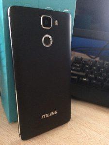 Mlais M7 Plus, phablet 4G cu 3GB memorie RAM