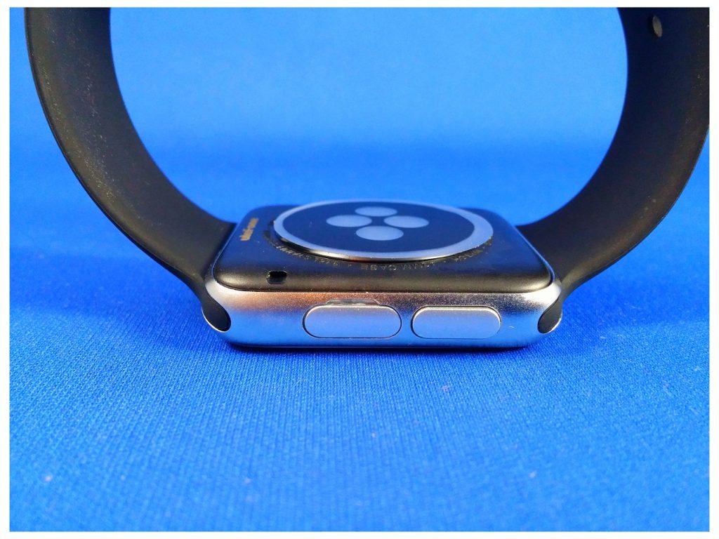 Unboxing si Concurs ceas inteligent Ulefone uWear