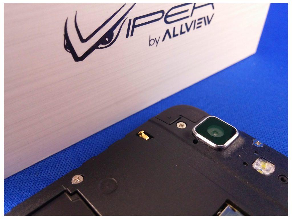Allview V2 Viper - unboxing si primele pareri