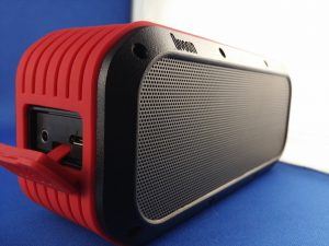 Review boxa portabila Divoom Voombox Outdoor 2G