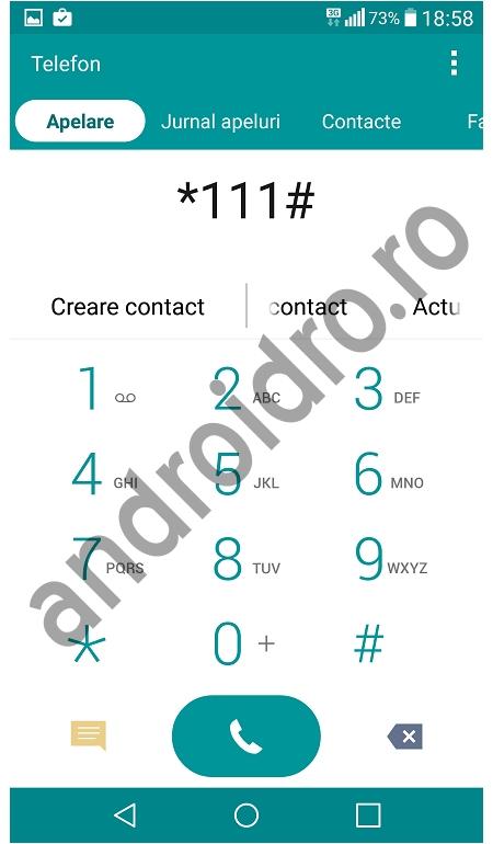 4 Iata cum activezi internetul 4G de la DIGI pe telefon - setari