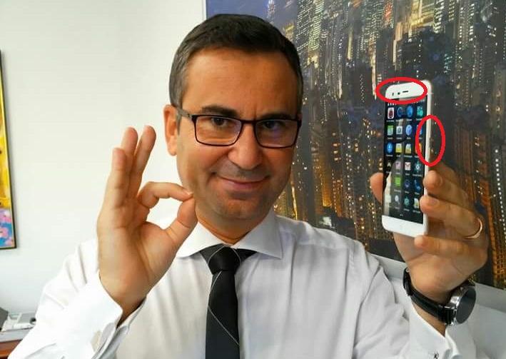 77 Telefoanele Elephone vor veni in Romania prin Evolio