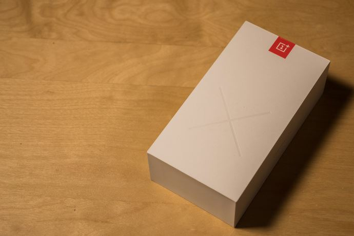 OnePlus X in primul unboxing, specificatii si pret