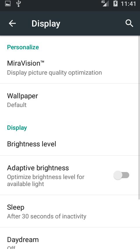 Review Allview A5 Quad Plus 4G