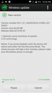 Ulefone Paris REVIEW - 5 stele direct din China!
