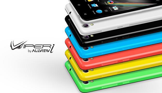 00_viper_i Allview V2 Viper i, telefon din gama Viper Accesibil