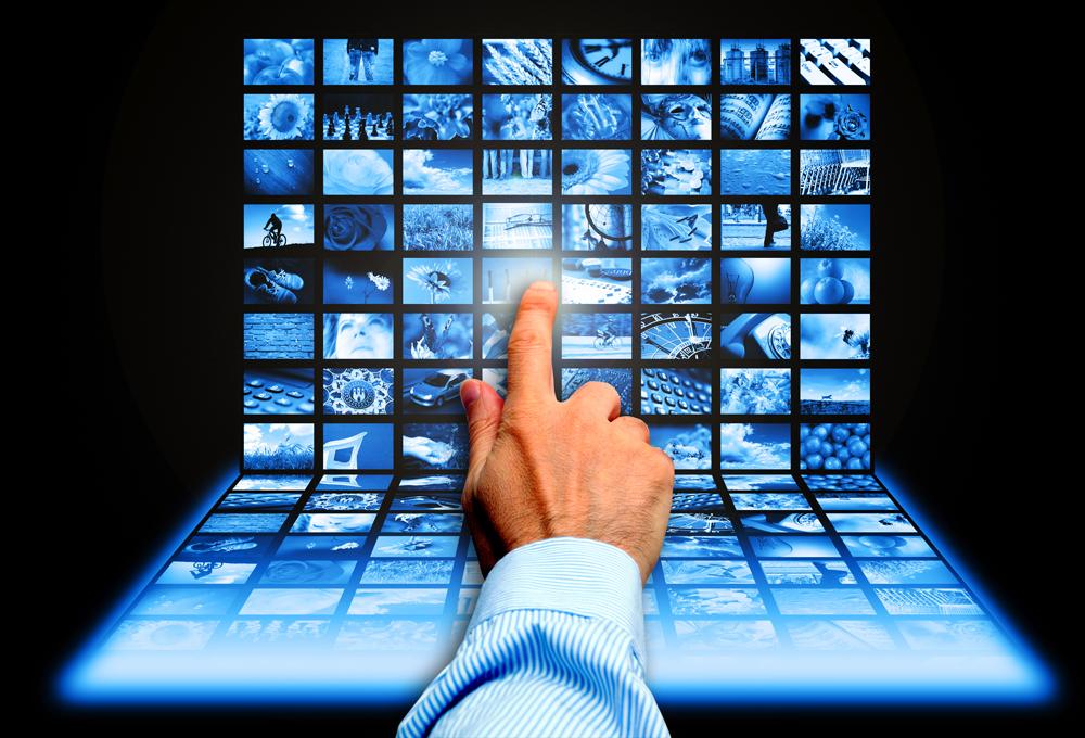 TOP aplicatii de genul TV online, noiembrie 2015