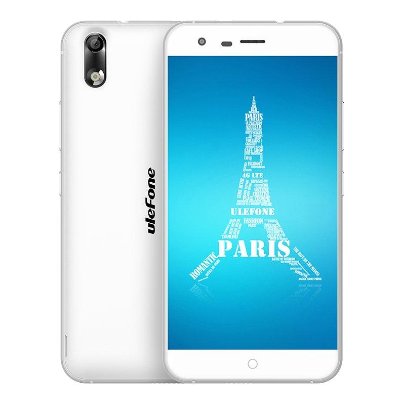 eeeww Ulefone Paris prima miscare inteligenta Evolio