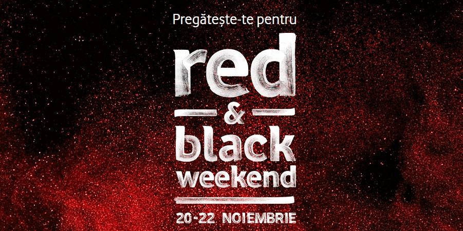 ref Vodafone Romania ofera telefoane gratuite de Black Friday 2015