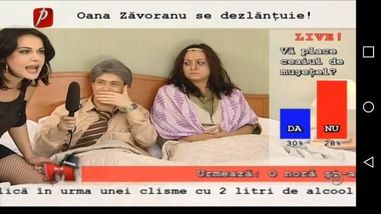 ty Canale TV online romanesti gratuit pe telefon cu aplicatia SopCast
