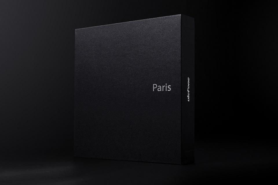 Ulefone Paris este disponibil de astazi si in versiunea aurie