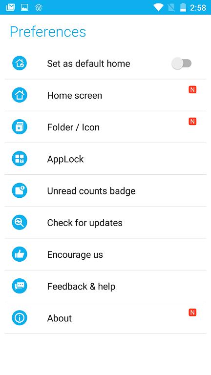 ZenUI Launcher, o tema chiar rapida si draguta pentru telefoanele Android