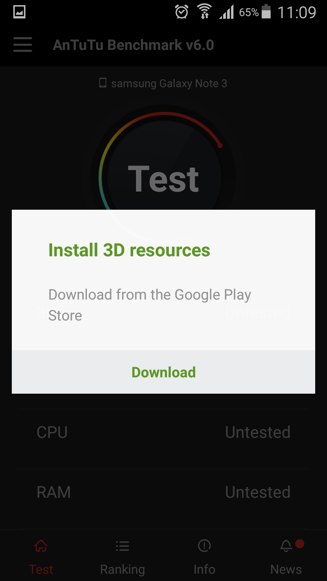 Noua versiune AnTuTu 6 este schimbata complet, detalii si download