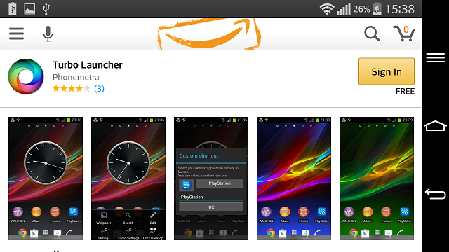Cele mai bune aplicatii alternative la magazinul Google Play