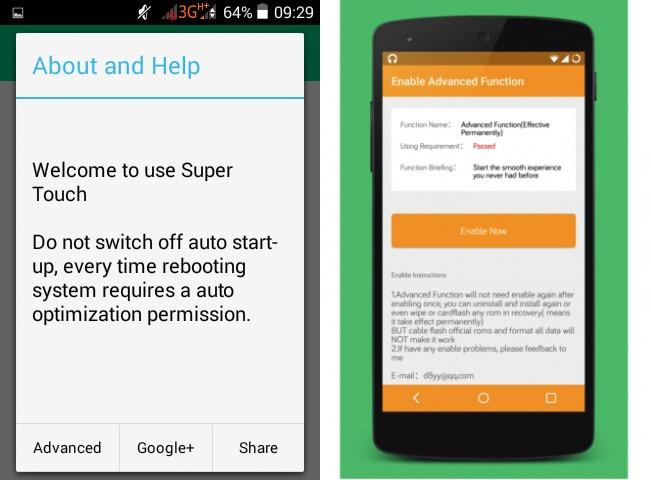 descărcare (1) Super Touch iti face sistemul Android mai rapid